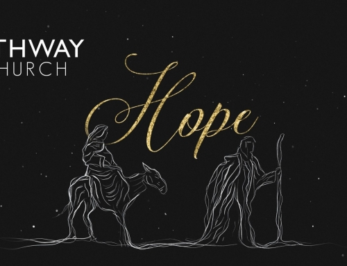 """December 6, 2020 – Simple Christmas """"Where Is Hope Found?"""""""